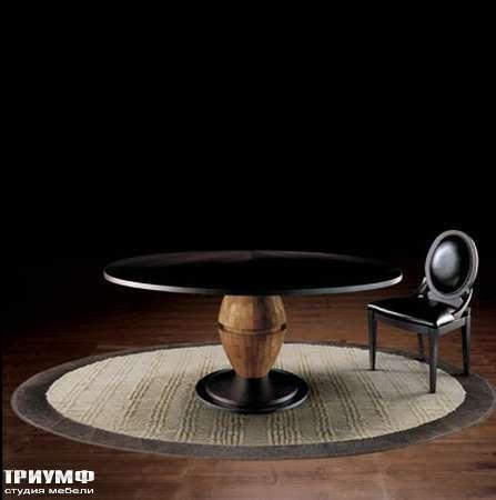 Итальянская мебель Smania - Стол Amadeus