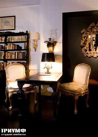 Итальянская мебель Chelini - Кресла