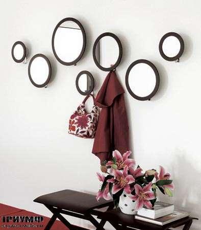 Итальянская мебель Porada - Зеркало Stars