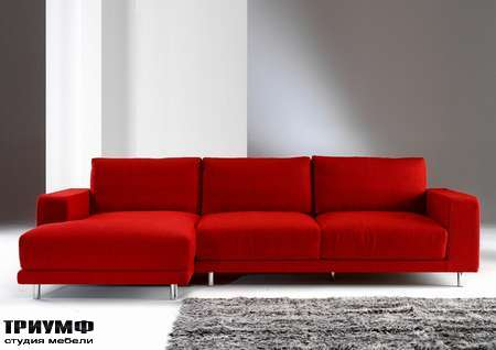 Итальянская мебель Giovannetti - Диван Mariposa