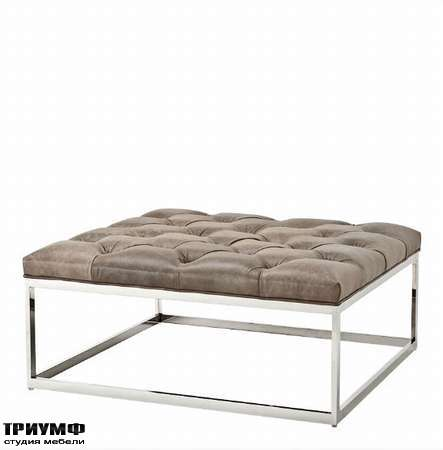 Голландская мебель Eichholtz - стол coffee evans