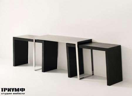 Бельгийская мебель JNL  - console trio