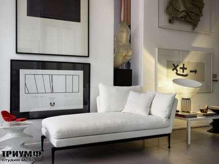 Швейцарская  мебель Vitra  - suita