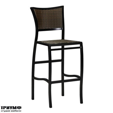 Американская мебель Summerclassics - Aire Stationary Barstool