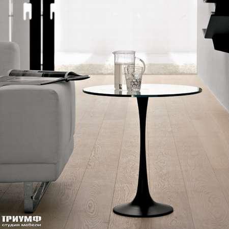 Итальянская мебель Cattelan Italia - Столик Hugo