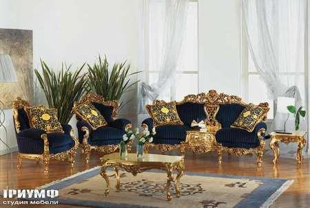 Итальянская мебель Silik - Композиция Eolo