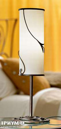 Итальянская мебель Ciacci - Лампа настольная Rigolo