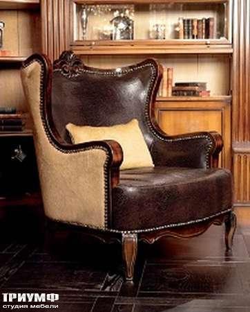 Итальянская мебель Grande Arredo - Кресло Jennifer