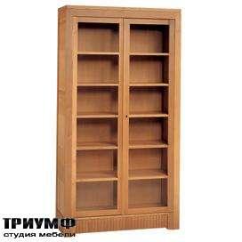 Итальянская мебель Morelato - Книжный шкаф кол. 900