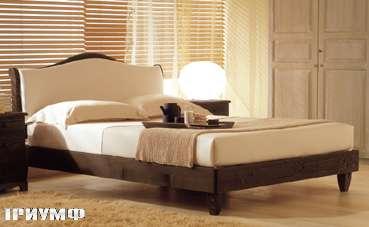 Итальянская мебель De Baggis - Кровать 20-535T