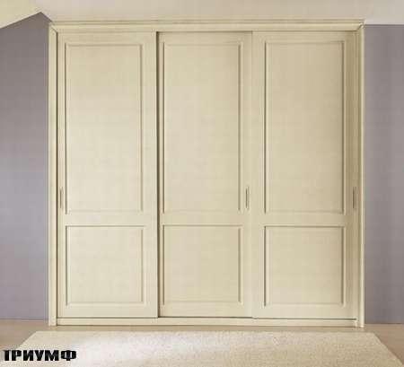 Итальянская мебель De Baggis - Шкаф А0363