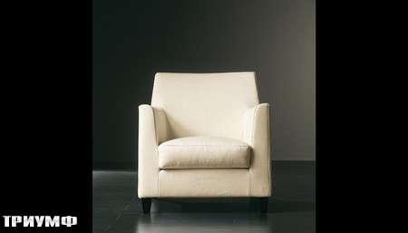 Итальянская мебель Meridiani - кресло Bisset