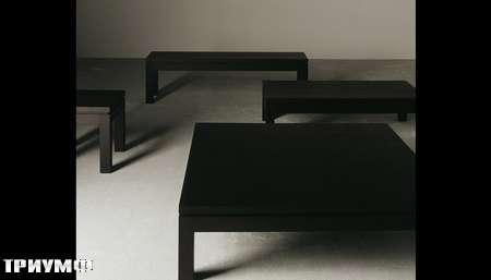 Итальянская мебель Meridiani - стол журнальный Douglas