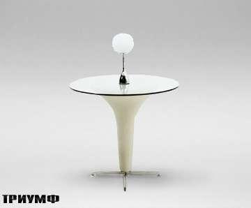Итальянская мебель Rossi di albizzate - столик Superuovo