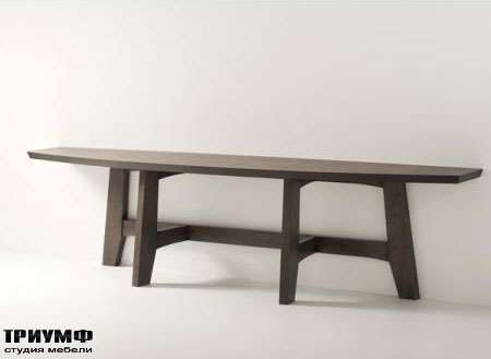 Бельгийская мебель JNL  - console tundra