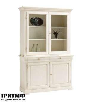 Итальянская мебель Selva - витрина