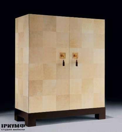 Итальянская мебель Tura - cabinet