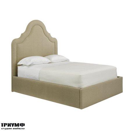 Американская мебель Ralph Lauren Home - ARCHED BED