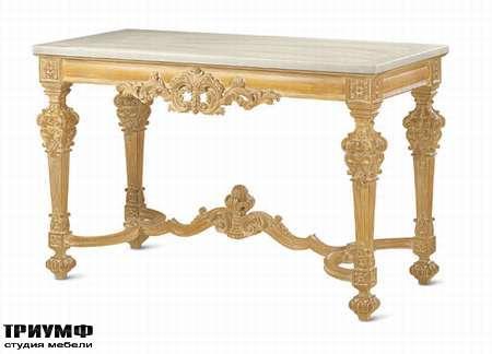 Итальянская мебель Chelini - консоль арт FCBM 210 1