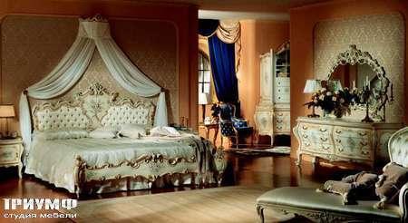 Итальянская мебель Silik - Спальня Venere