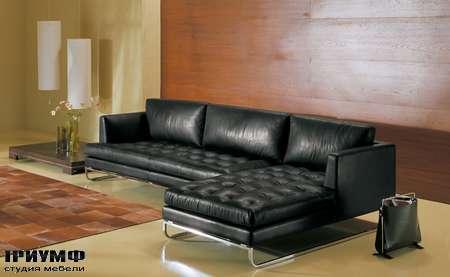 Итальянская мебель Valdichienti - Диван avenuesquare_1_1