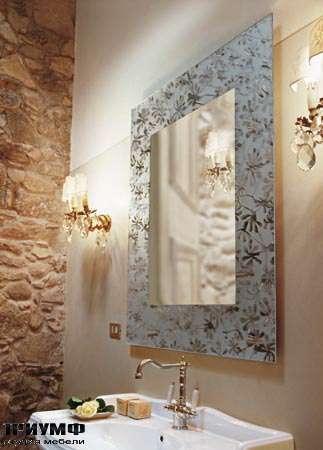 Итальянская мебель Porada - Зеркало Venezia