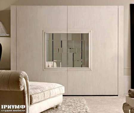 Итальянская мебель Dolfi - гардероб