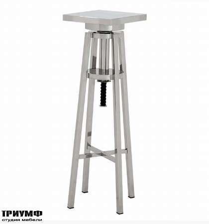 Голландская мебель Eichholtz - стол column corneille