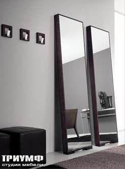 Итальянская мебель Longhi - зеркало plano