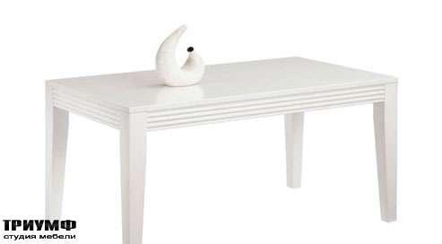 Итальянская мебель Selva - стол