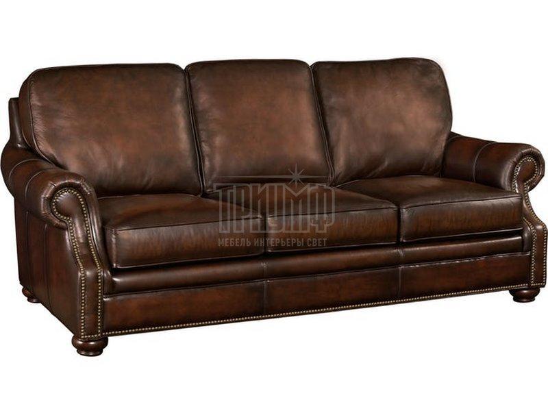 Американская мебель Hooker firniture - Диван SS185-03-089