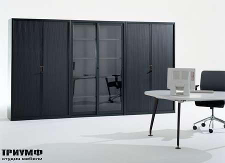 Итальянская мебель Frezza - Коллекция METAL фото 3