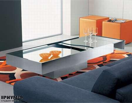 Итальянская мебель Cattelan Italia - Столик Spritz