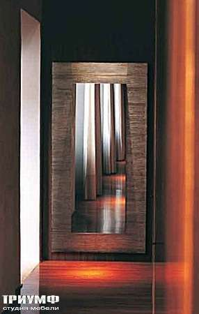 Итальянская мебель Gallotti & Radice - Зеркало Beauty