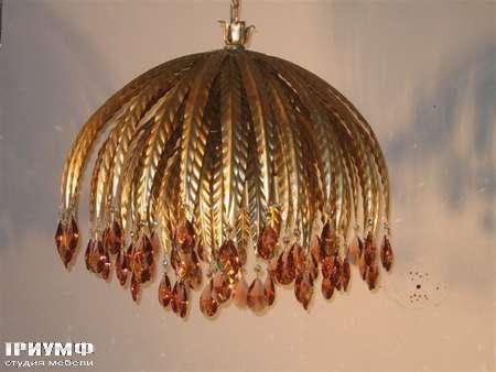 Освещение Eurolampart - Люстра в виде шара, арт. 1105-06L