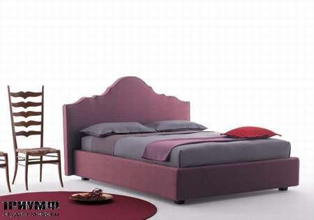 Итальянская мебель Orizzonti - кровать Flores 2