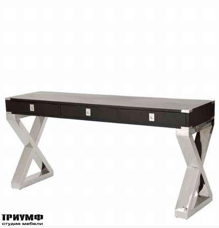 Голландская мебель Eichholtz - стол console montana
