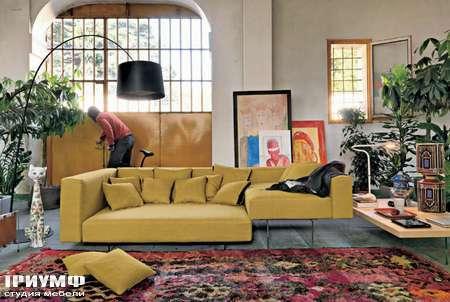 Итальянская мебель Lago - диван