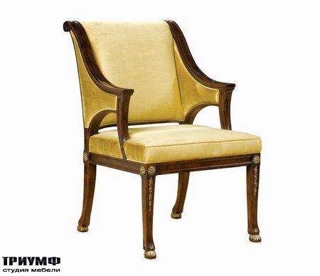 Американская мебель Council - Nigel Arm Chair