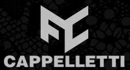 Итальянская мебель Cappelletti