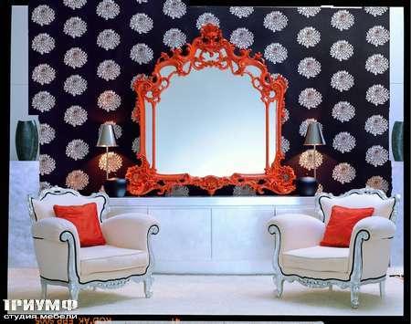 Итальянская мебель Creazioni - Кресло Alice Cm