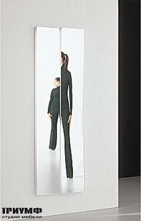 Итальянская мебель Gallotti & Radice - Зеркало Changes1