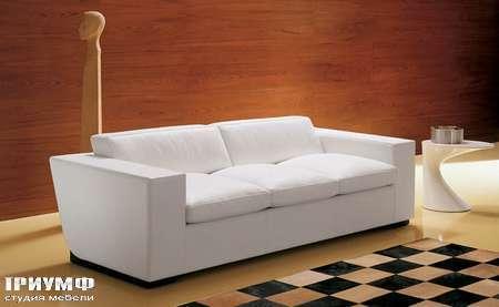 Итальянская мебель Valdichienti - Диван azimuth 1