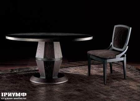 Итальянская мебель Smania - Стол Mythos
