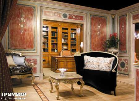 Итальянская мебель Ezio Bellotti - Boiserie Collection 1020