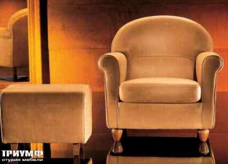 Итальянская мебель Grande Arredo - Кресло Paride