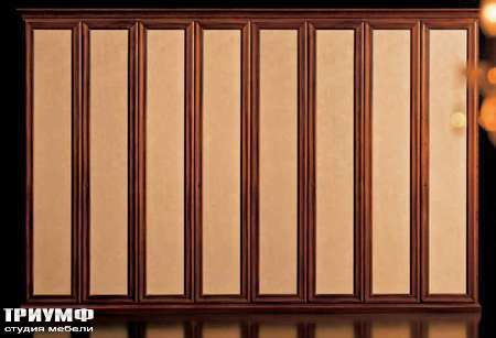 Итальянская мебель Grande Arredo - Шкаф классический наборный