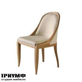 Итальянская мебель Morelato - Скругленный мягкий стул