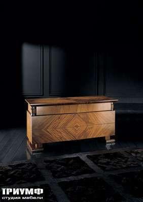 Итальянская мебель Smania - Комод Orion