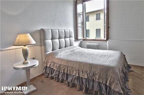 Итальянская мебель Mantellassi - Кровать Susanna